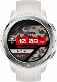 Honor Watch GS Pro marl white (55026085)