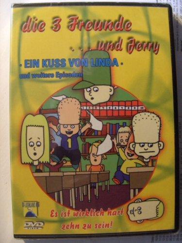 Die 3 Freunde und Jerry 1 -- via Amazon Partnerprogramm