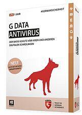 GData Software AntiVirus 2015, 5 User, 2 Jahre, ESD (deutsch) (PC) (2071927)