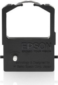 Epson S015047 ink ribbon black