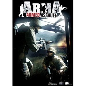 Arma: Armed Assault (German) (PC)