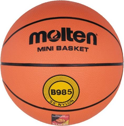 Molten B985 Basketball -- via Amazon Partnerprogramm