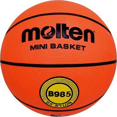 Molten B985 Basketball -- via Amazon Partnerprogramm