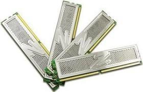 OCZ Platinum XTC DIMM Kit 4GB, DDR2-800, CL4-5-4-18 (OCZ2P8004GQ)