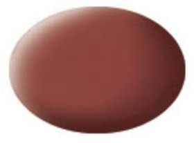 Revell Aqua Color ziegelrot, matt (36137)