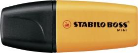 Stabilo Boss mini orange (07/54)