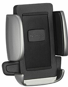 Nokia CR-39 device holder with suction foot