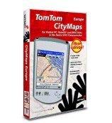 TomTom: CityMaps Europe New Edition (70911.015)