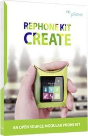 RePhone Kit Create inkl. Xadow GSM + Bluetooth LE IoT/Smartphone-Board (110040002)