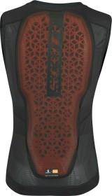 Scott Airflex Light Protektorenweste schwarz (Herren) (271916-0001)
