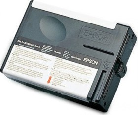 Epson Tinte SJIC1 schwarz (C33S020175)