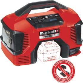 Einhell Pressito Akku-Kompressor solo (4020460)