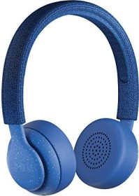 Jam Audio Been There Blue (HX-HP202BL)