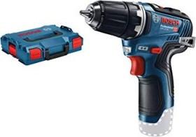 Bosch Professional GSR 12V-35 cordless screw driller solo incl. L-Boxx (06019H8001)