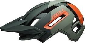 Bell Super Air MIPS Helm matte/gloss green/infrared (7113775/7113776/7113777)