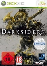 DarkSiders - Wrath of War (Xbox 360)