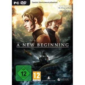 A New Beginning (English) (PC)
