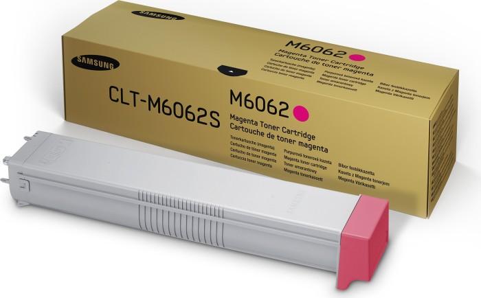 Samsung CLT-M6062S Toner magenta -- via Amazon Partnerprogramm