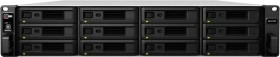 Synology RackStation Expansion RX1217 72TB, 2HE