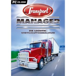 Transport Manager (niemiecki) (PC)