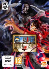 One Piece: Pirate Warriors 4 (Download) (PC)