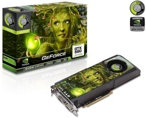 Point of View GeForce GTX 580, 1.5GB GDDR5, 2x DVI, mini HDMI (VGA-580-A2)
