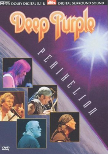 Deep Purple - Perihelion -- via Amazon Partnerprogramm