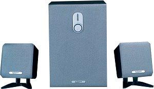 Anubis Typhoon Acoustic 2.1 Basic Speaker system (50223)