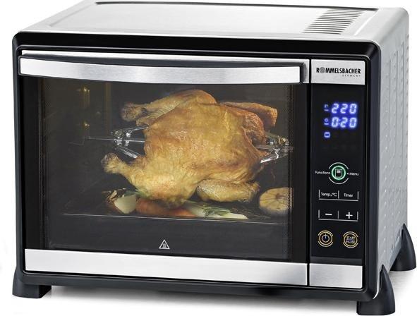 Rommelsbacher BGE 1580/E mini oven