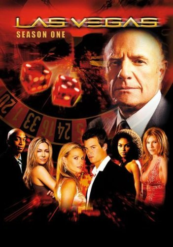 Las Vegas Season 1 -- via Amazon Partnerprogramm