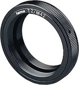 Hama Kamera Adapter T2 (verschiedene Modelle)