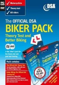 TSO The Official DSA Biker Pack, Edition 2012 (englisch) (PC/MAC)