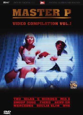 Master P - Video Compilation Vol. 1 -- via Amazon Partnerprogramm