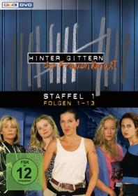 Hinter Gittern - Der Frauenknast Staffel 1.1 (Folgen 1-13)