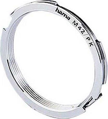 Hama Objektiv Adapter M42 (verschiedene Modelle) -- via Amazon Partnerprogramm