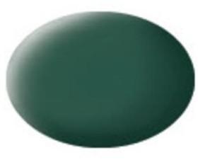 Revell Aqua Color dunkelgrün, matt (36139)