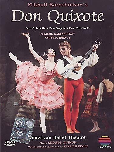 American Ballet Theatre - Don Quixote -- via Amazon Partnerprogramm