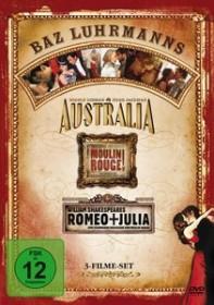 Australia/Moulin Rouge/Romeo & Julia (1996)
