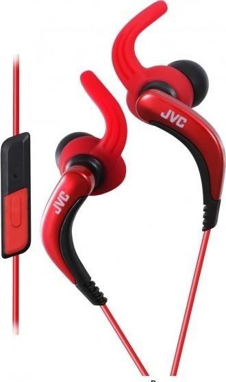 JVC HA-ETR40 rot