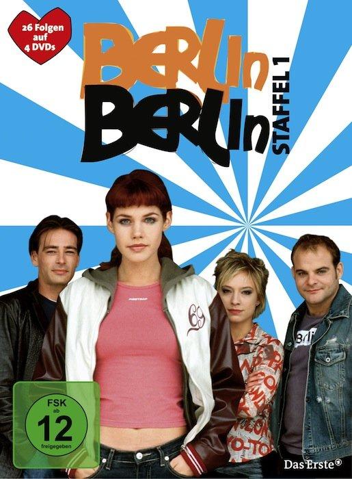 Berlin, Berlin Staffel 1