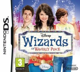 Die Zauberer vom Waverly Place (DS)