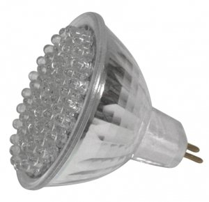 Bioledex 60 LED Spot GU5.3/MR16 warmweiß (S16-6051-013)