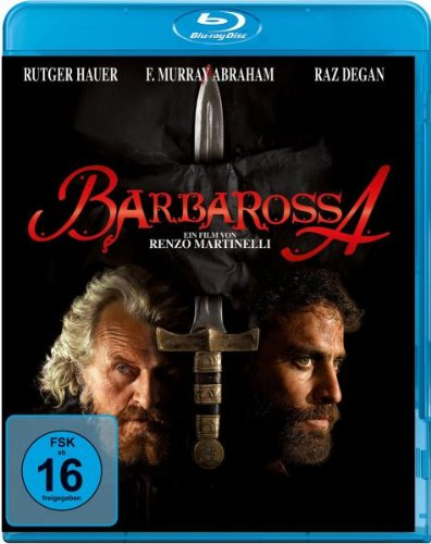 Barbarossa (Blu-ray) -- via Amazon Partnerprogramm