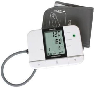 HoMedics MiBody 360BP-EU blood pressure meter