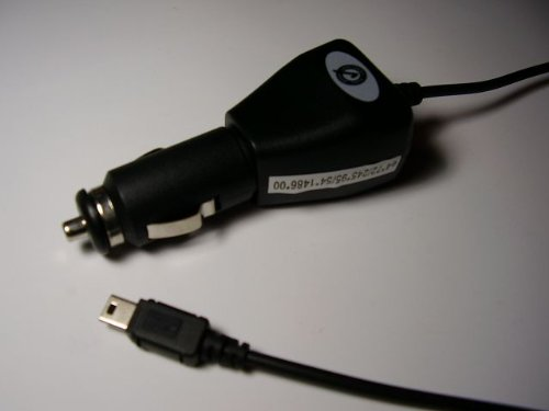 Motorola VC700 car charging cable -- via Amazon Partnerprogramm