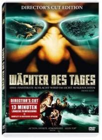Wächter des Tages - Dnevnoy Dozor (Special Editions) (DVD)