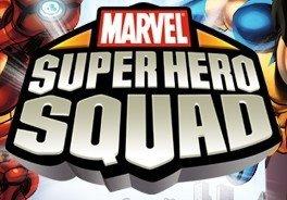 Marvel Super Hero Squad (deutsch) (Wii)