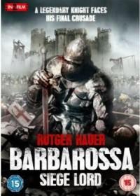 Barbarossa (DVD)
