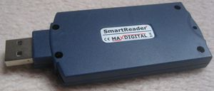 Smargo SmartReader Plus -- © bepixelung.org