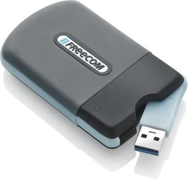 Freecom ToughDrive Mini SSD 256GB, USB 3.0 Micro-B (56345)